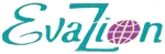 Contact - Voyages du Bas Quercy - logo Evazion
