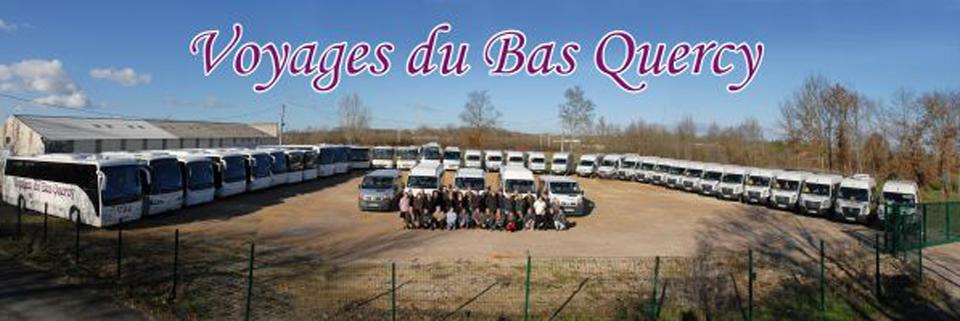 Voyages du Bas Quercy - Notre entreprise