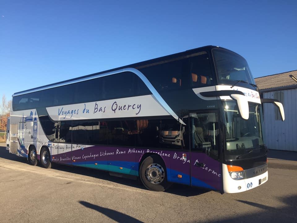 autocar grand tourisme voyages du bas quercy